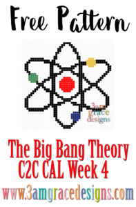 The BBT C2C CAL – WEEK 4