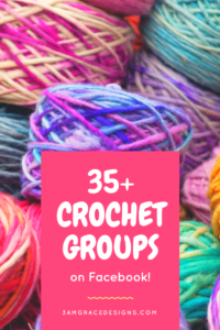Let's (Crochet) Party!