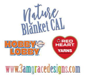 Nature Blanket Yarn Substitution List