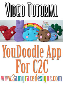 How To: YouDoodle App for C2C