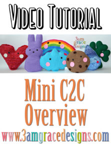 How To: Mini C2C