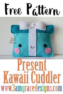 Present Kawaii Cuddler