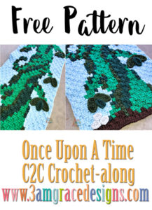 Once Upon A Time C2C CAL Archives | 3amgracedesigns