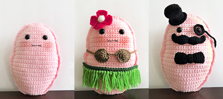 Amigurumi Today - Page 5 of 11 - Free amigurumi patterns and ... | 320x720